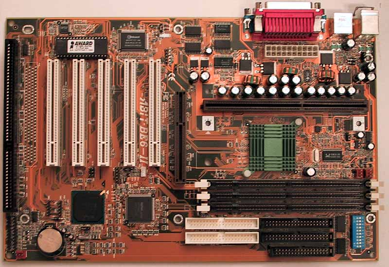 ABIT BE-6 Motherboard Driver for Windows Download