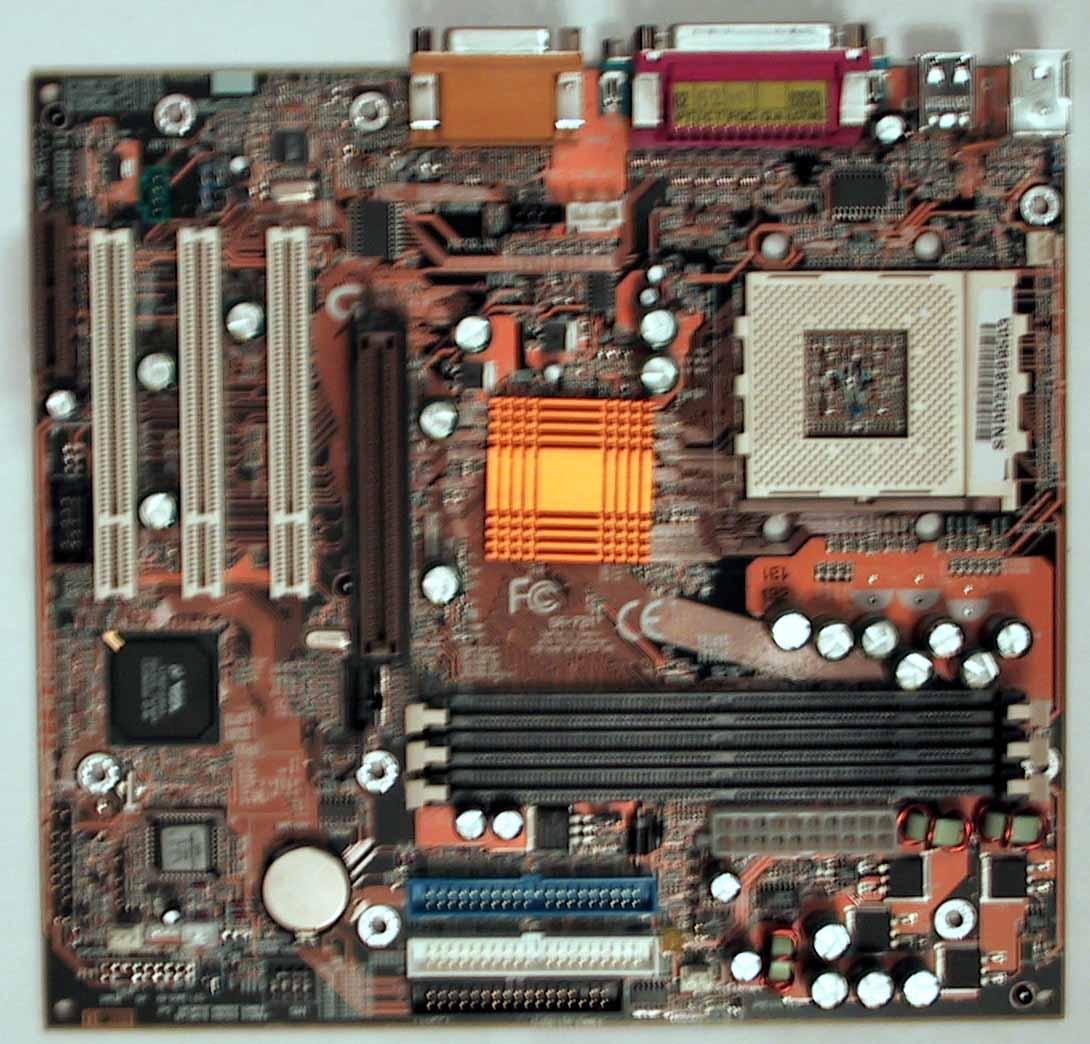 CTX VL950SL TREIBER