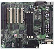 Supermicro's Dual Xeon Wonder