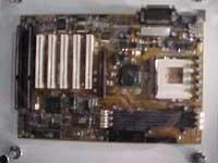 ABIT's BM6
