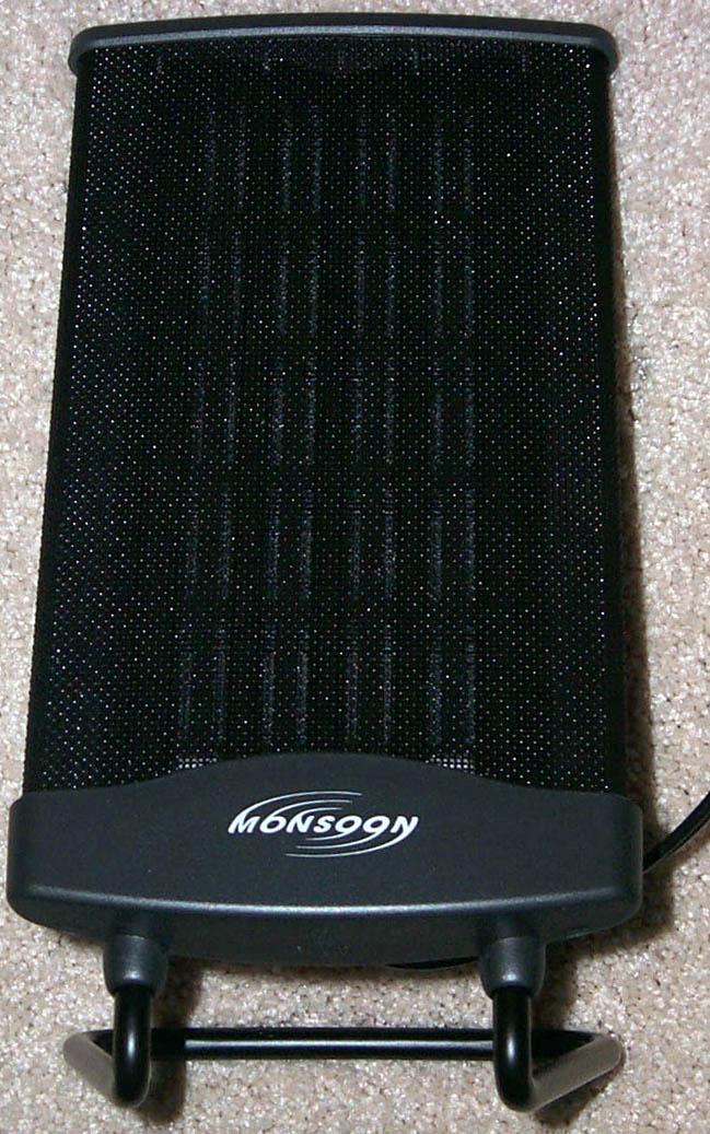Monsoon Power Monitor : Sound quality monsoon mm flat panel speakers