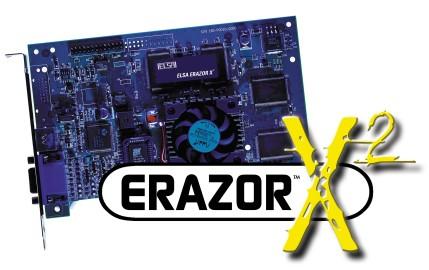ERAZOR X2-A32 DRIVER PC