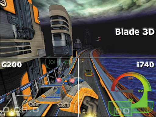 Trident Blade3D 9880 Graphics Driver (Windows 95/98)