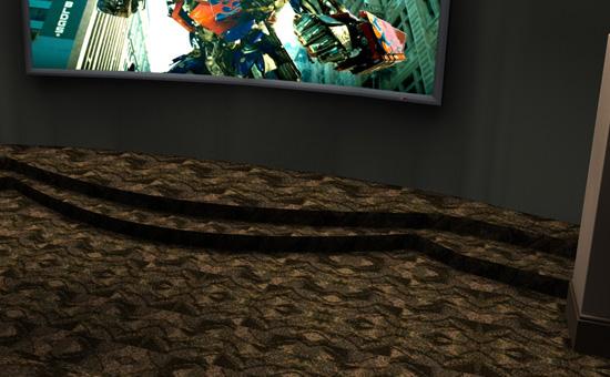 Best For Home Theater Carpet Vidalondon