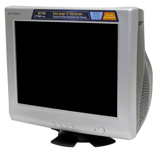 ENVISION EFT920 DRIVERS FOR WINDOWS XP