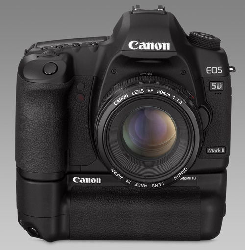 Canon d mark 8