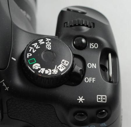 Xsi Compared To Xti Canon Xsi 12 2 Megapixels Image