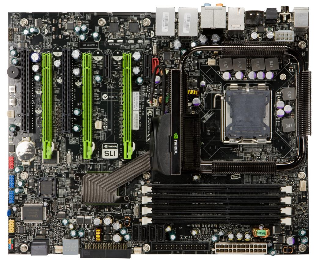 Evga nvidia nforce 680i sli motherboard manual