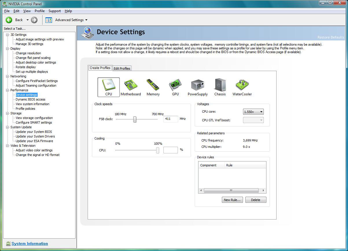 How Do I Find the Nvidia Control Panel in Windows 10?