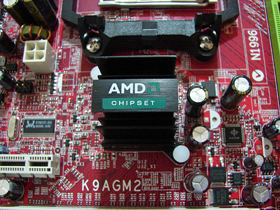 DRIVERS: AMD 690G SOUND