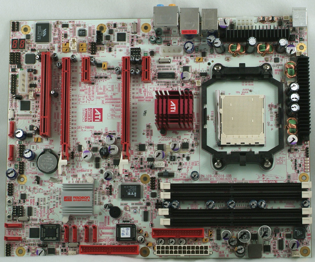 Chipset ati rs400 rc400 rc410 driver for mac