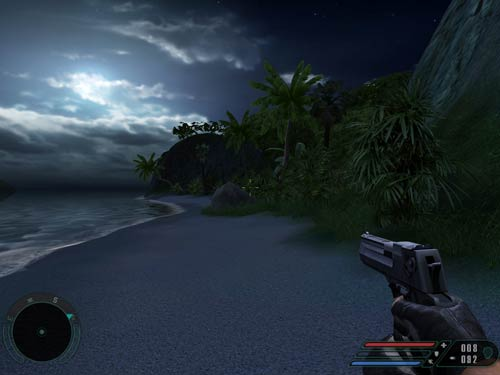Far cry amd64 edition a first look at 64-bit gaming.