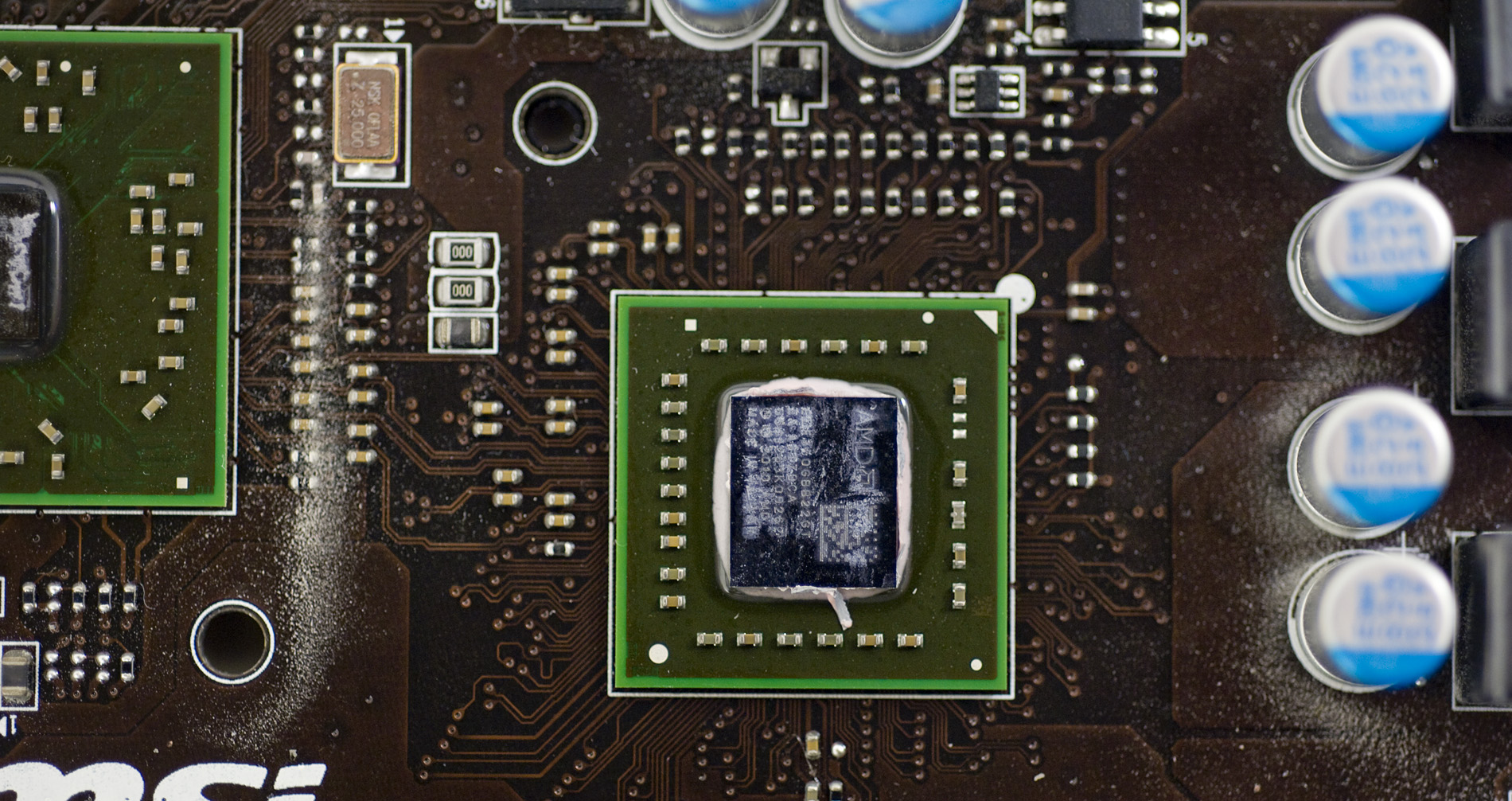 amd corp case Part of the bull case for amd hinges on the company's ability to gain share in servers with its epyc line, but analyst commentary was mixed on the progress thus far.