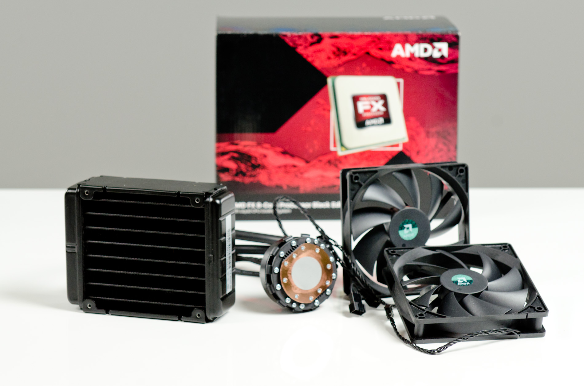 show  the bulldozer review amd fx tested
