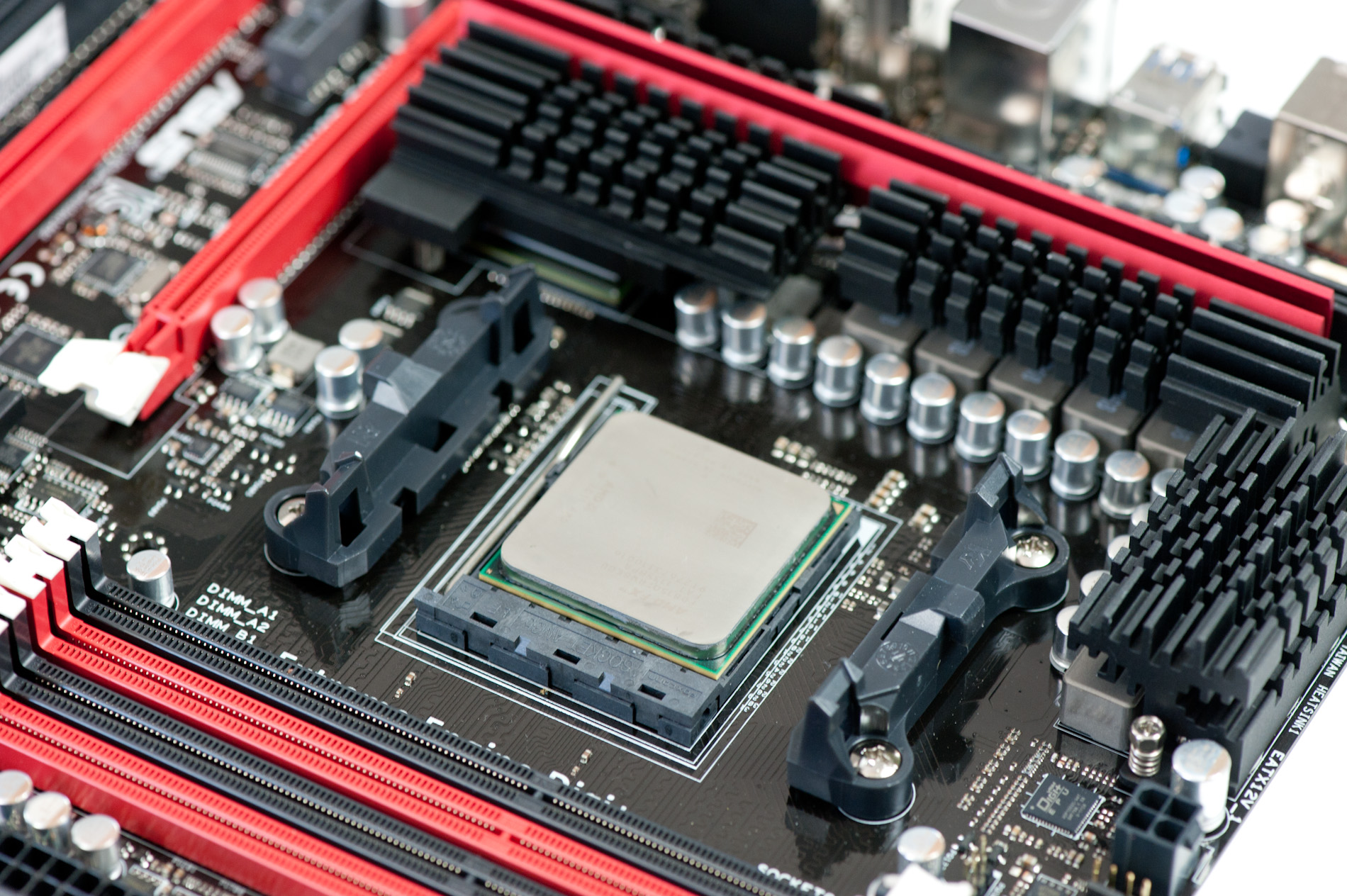 The Bulldozer Review: AMD FX-8150 Tested