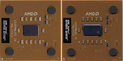 What S A Barton Amd S Athlon Xp 3000 Barton Cuts It Close