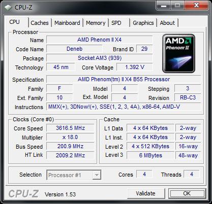 AMD PHENOM II X2 555 DRIVERS WINDOWS 7 (2019)