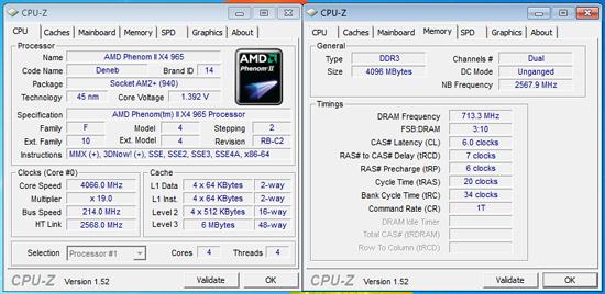 Overclocking Amd S Phenom Ii X4 965 Black Edition