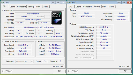 AMD PHENOM II X4 810 WINDOWS XP DRIVER DOWNLOAD