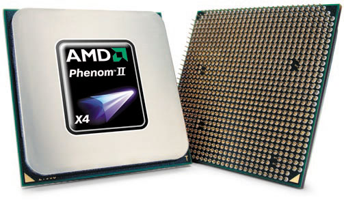 Amd Phenom Ii X4 940 920 A True Return To Competition