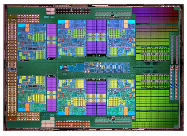 Amd S Six Core Phenom Ii X6 1090t 1055t Reviewed