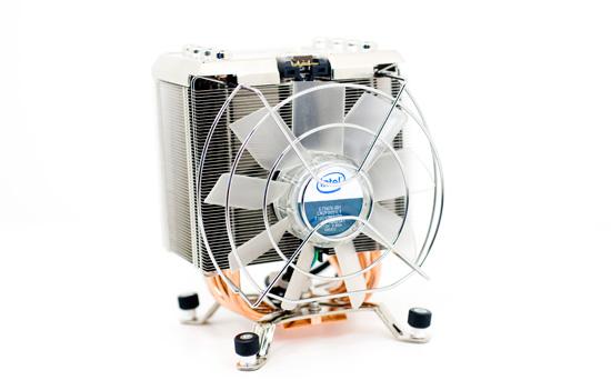 New Intel i7 Extreme Heatsink Cooling Fan for Core I7-990X I7-980X Socket 1366