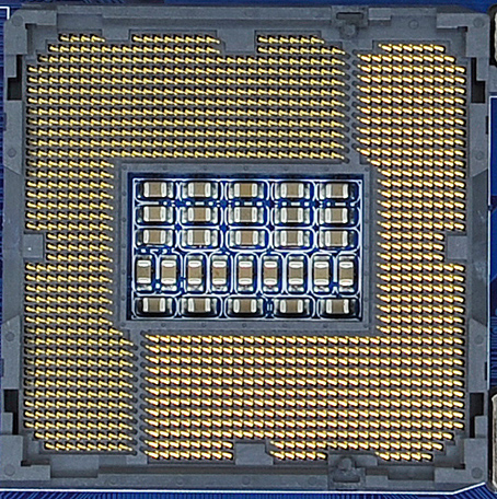 Socket 1156 lga