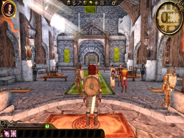 Old First Person Rpg The Third/first Person Rpg is