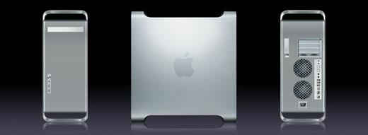 No more mysteries: Apple's G5 versus x86, Mac OS X versus Linux