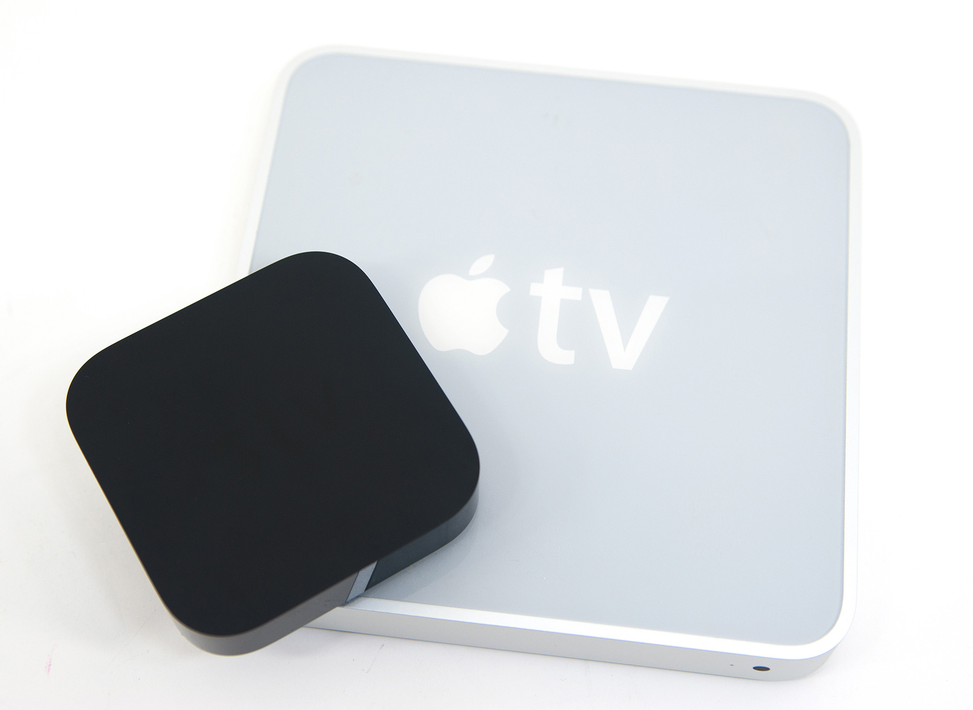 how to use apple tv outside us