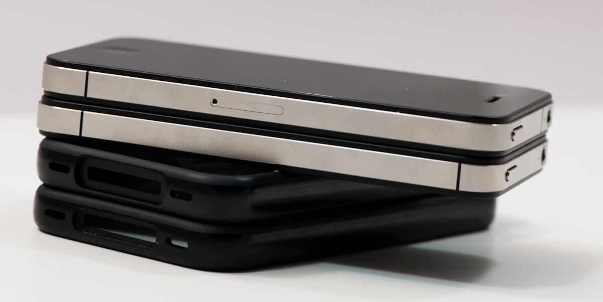 Verizon iPhone 4: Thoroughly Reviewed