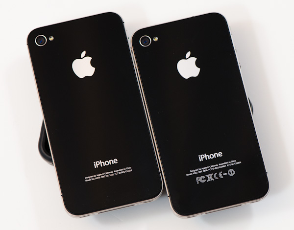 Verizon iPhone 5 release date