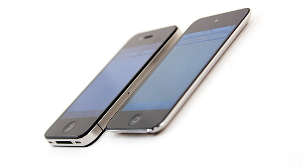 Apple S Ipod Touch 2010 Review Not A Poor Man S Iphone 4