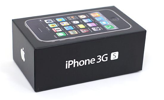 Understanding The IPhone 3GS