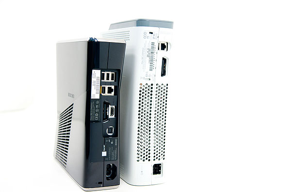 Welcome to Valhalla: Inside the New 250GB Xbox 360 Slim