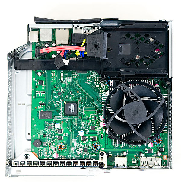 Whats the airflow like in an xbox 360 slim gbatemp the img ccuart Image collections
