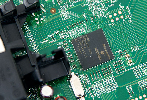 The Motherboard - Welcome to Valhalla: Inside the New 250GB Xbox 360