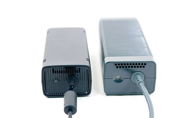 Power Consumption: 50% of the Original Xbox 360, and ...