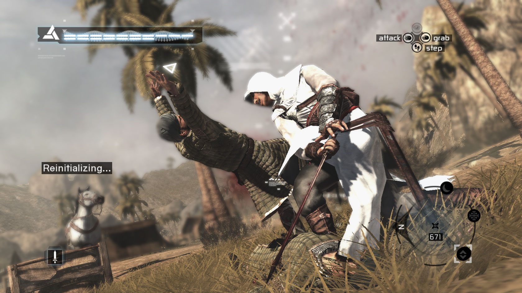 Assassins Creed 1: Game Review 16