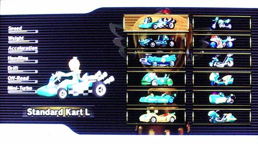 mario kart wii rh anandtech com Mario Kart Wii Characters Mario Kart 2