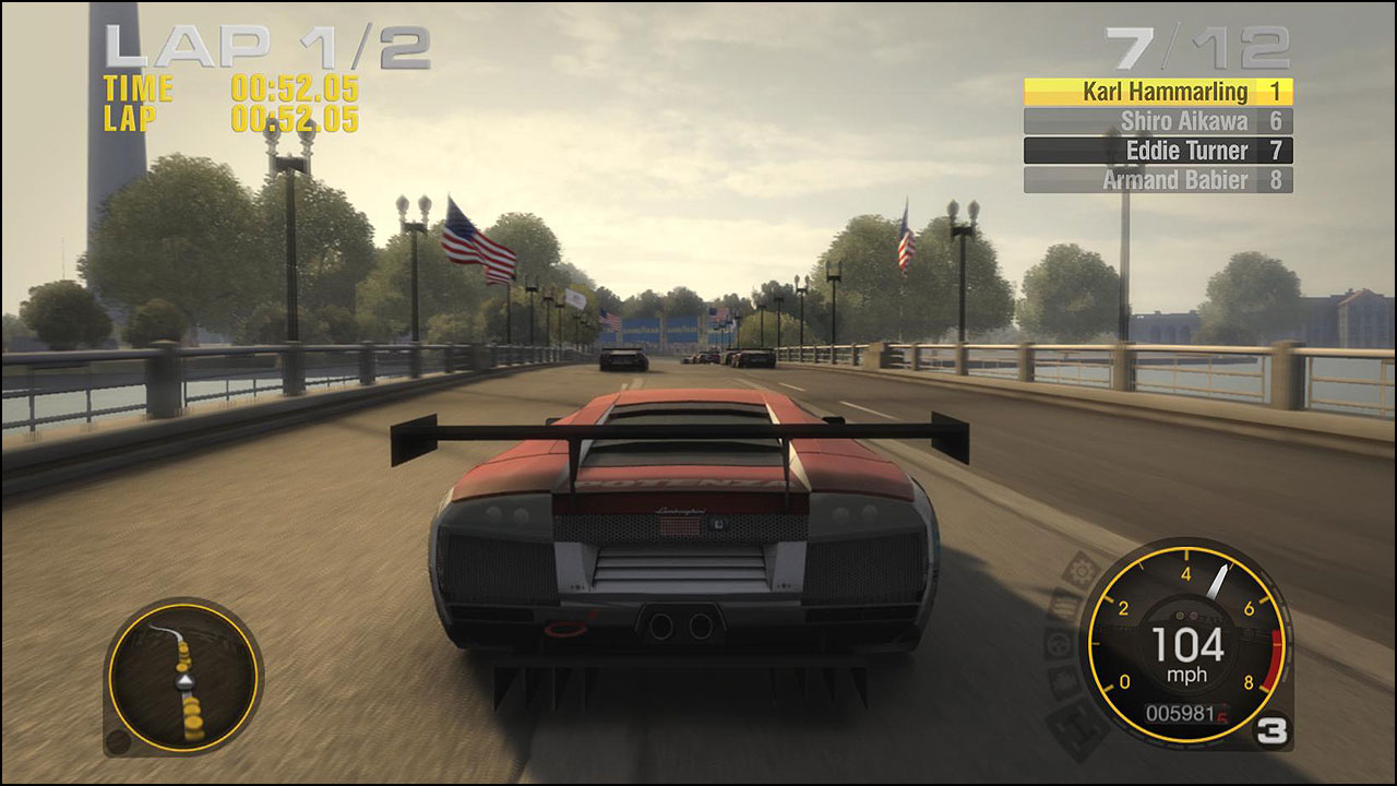 Games Online Free Online Car Racing