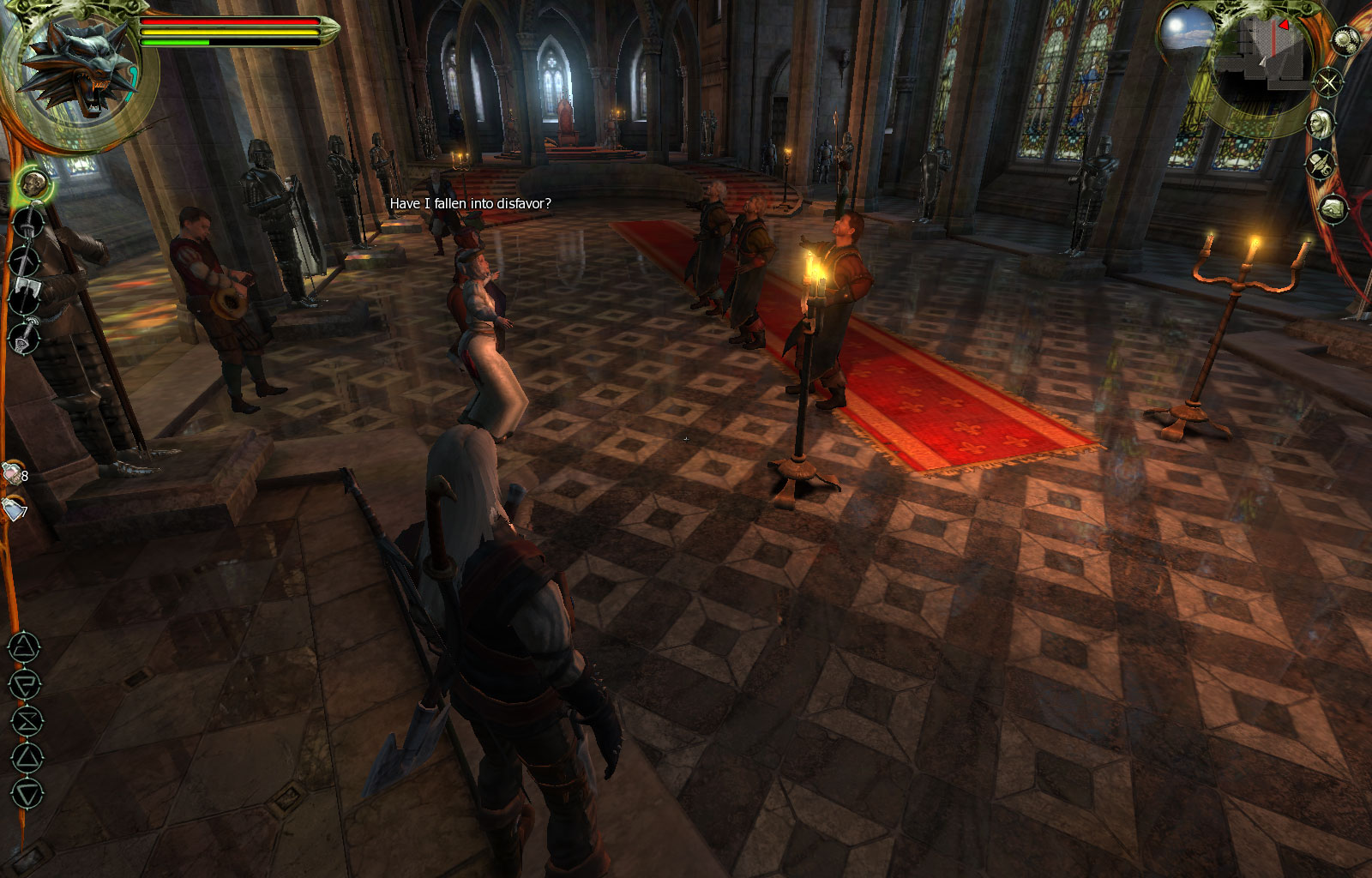 witcher 3 nackt patch
