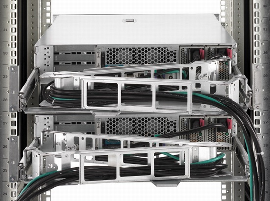 Schema Cablaggio Patch Panel : Chassis format server guide part introduction to the