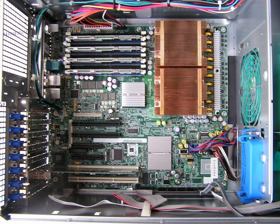 INTEL SE7520AF2 DRIVER WINDOWS XP
