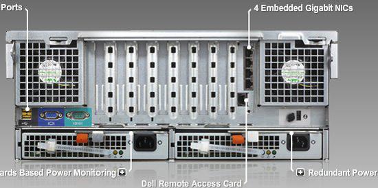 Dell Poweredge R900 4u Rack Server End 12 13 2019 7 46 Pm