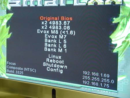 Putting it all Together - The AnandTech Linux XBOX PC Experiment