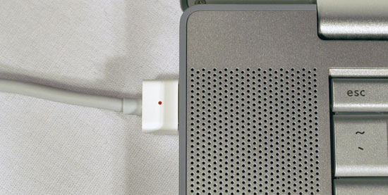 Magsafe And More Apple S Macbook Pro Using It As A Mac