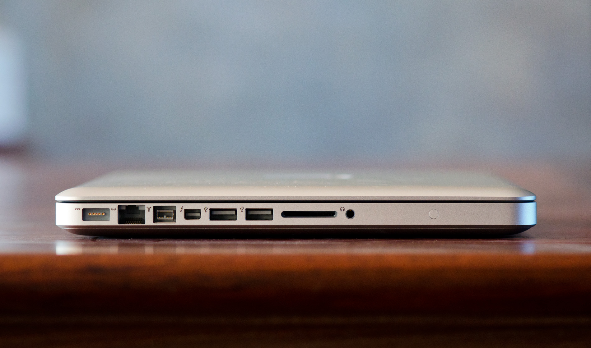 Final Words - The MacBook Pro Review (13 & 15-inch): 2011