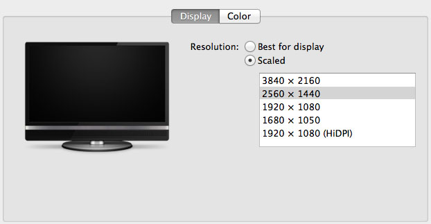 4K Support & The 4K Experience - The Mac Pro Review (Late 2013)
