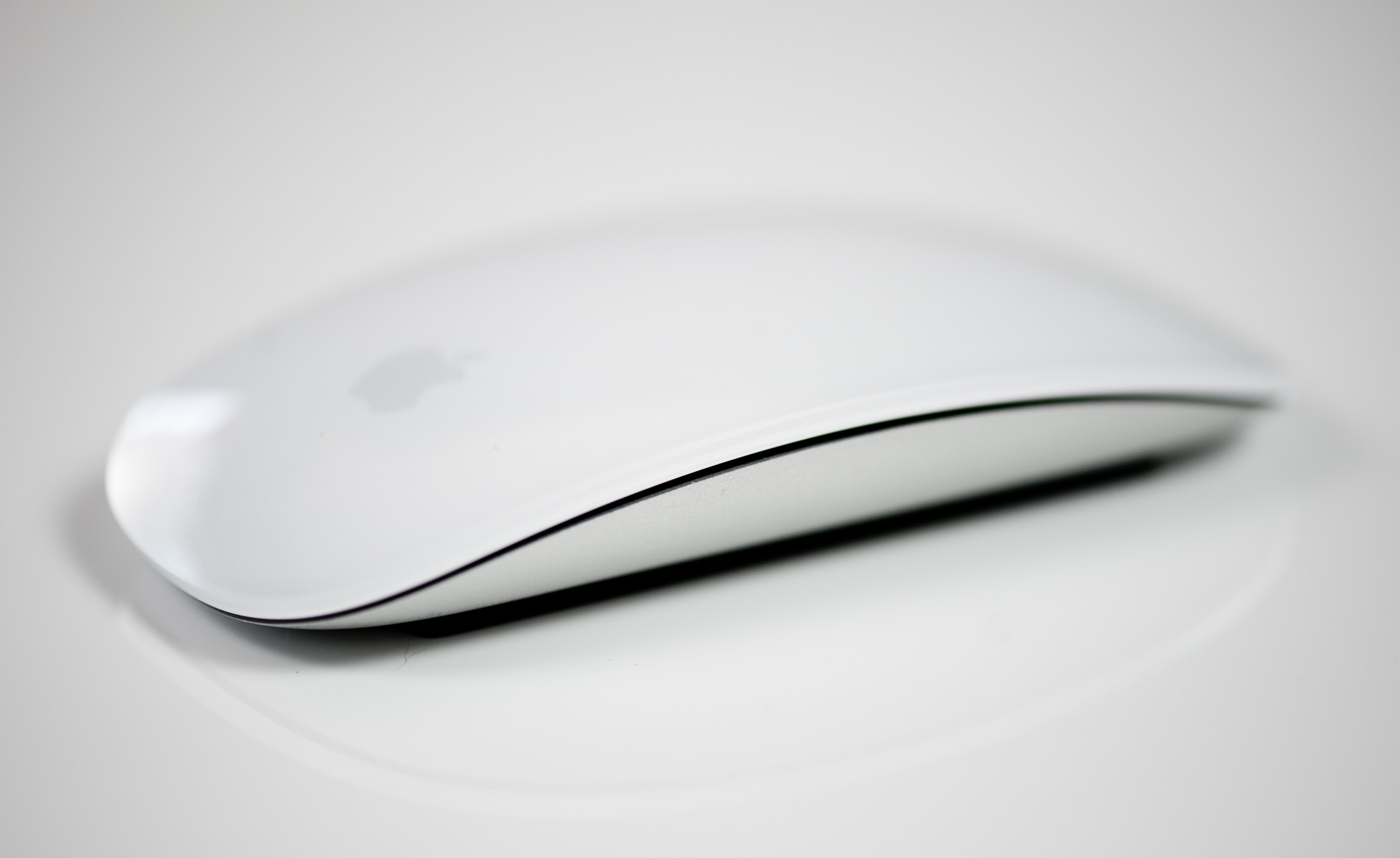 The Peripherals - The 27-inch Apple iMac Review (2011)